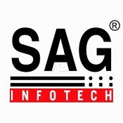 SAG Infotech Pvt Ltd on Elioplus