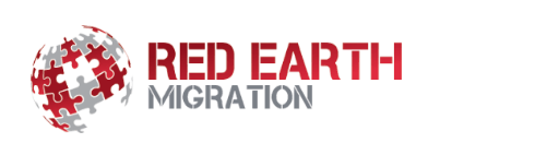 RED EARTH MIGRATION on Elioplus