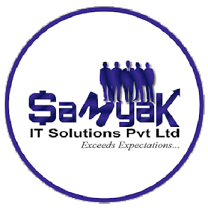 Samyak IT Solutions Pvt. Ltd on Elioplus