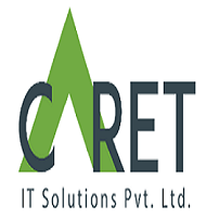Caret IT Solutions Pvt Ltd on Elioplus