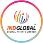 Indglobal Digital Private Limited on Elioplus