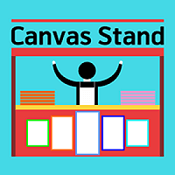canvasstand on Elioplus