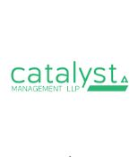 The Catalyst Management LLP on Elioplus
