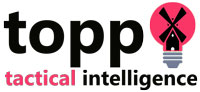 TOPP Tactical Intelligence Ltd on Elioplus