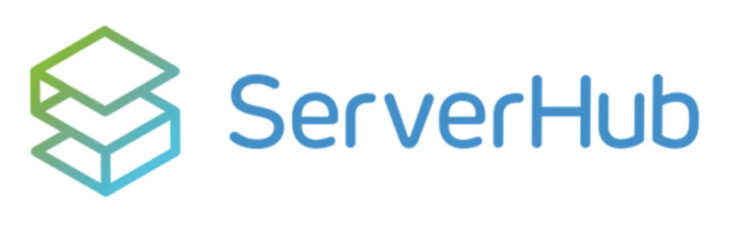 ServerHub Inc on Elioplus