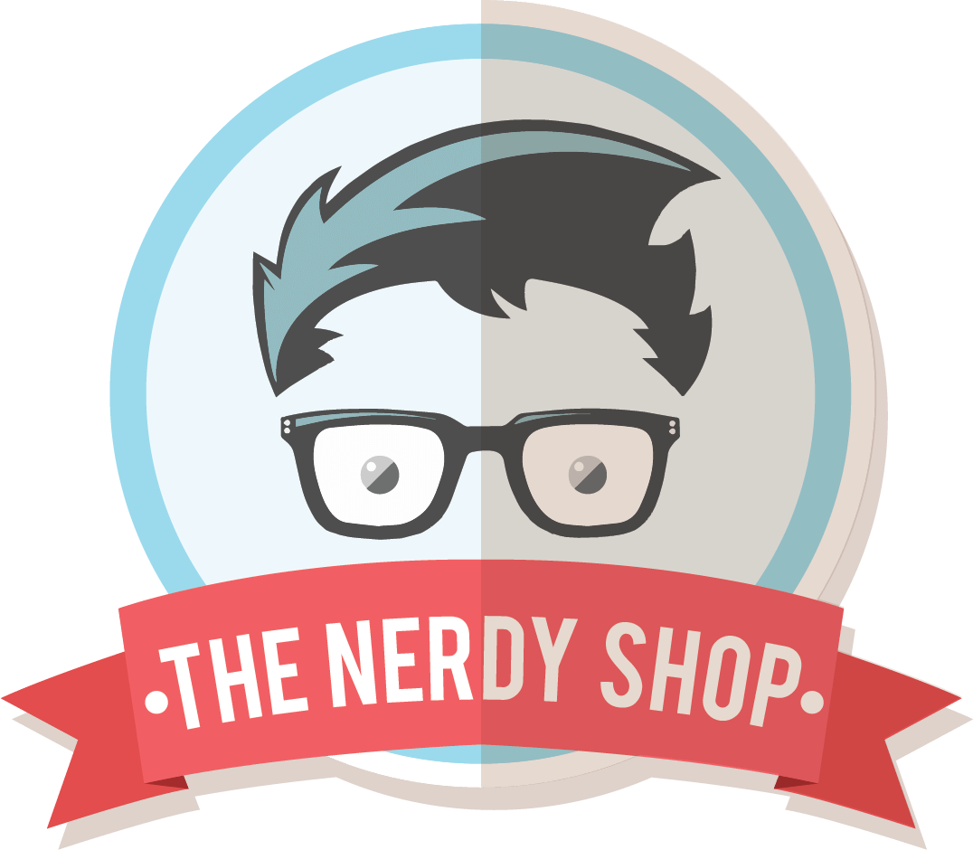 The Nerdy Shop in Elioplus
