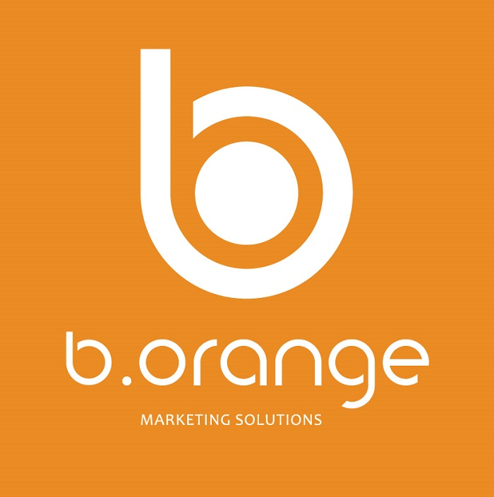 B Orange - Marketing & Design Agency in Elioplus