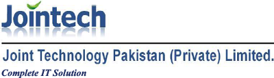 Joint Technology Pakistan (Private) LTD in Elioplus